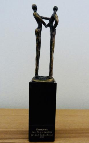 Statue-Preis
